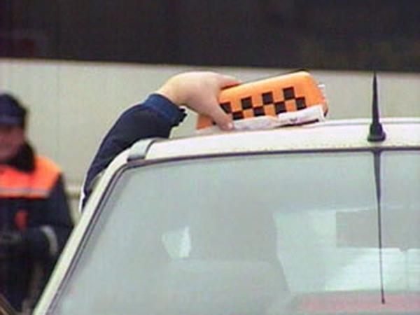 кто ловит нелегалов такси