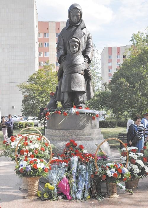 Какой памятник установить оренбург купить памятник спб гомель