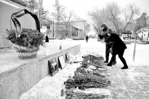 Родственникам погибших вавиакатастрофе Ан-148 начали оплачивать материальную помощь