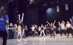 Из Оренбурга – на «Бродвей»