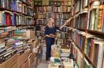 Праздник в доме книг