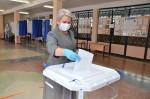 Безопасность голосования