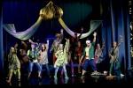 Театральный юбилей