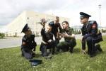 Путь к офицерским звёздам