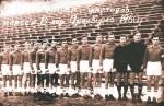 Ветераны оренбургского футбола