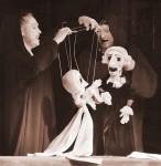 «Маленькие трагедии» на большой сцене