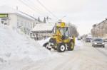 Укрощение снегопадов