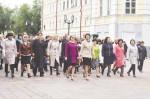 Марш учителей