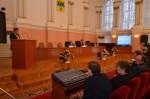 Оренбуржцы обсудили бюджет города