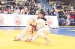 Спортивная доблесть в кимоно