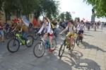 Велопробег до «Евразии»