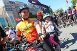Путь велосипедиста