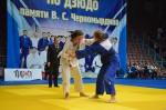 Чемпионы в кимоно