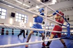 Сила и дух боксёров
